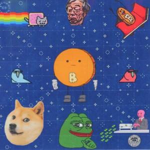 Bitcoin Blotter