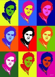 Warhol Ross
